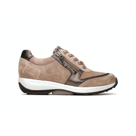 Xsensible Wembley 30103.2 531 GX taupe comb Sneakers Sneakers