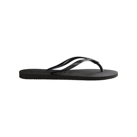 Havaianas Slim Black Slippers Slippers