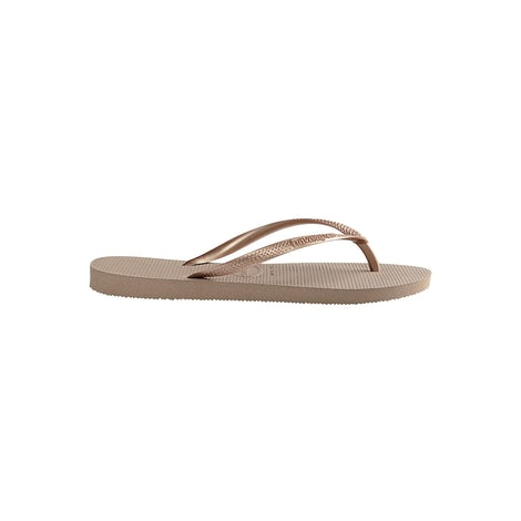 Havaianas Slim Rose Gold Slippers Slippers