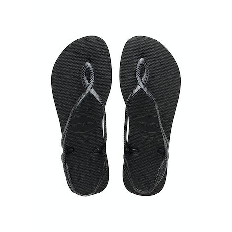 Havaianas Luna Black Sandalen Sandalen