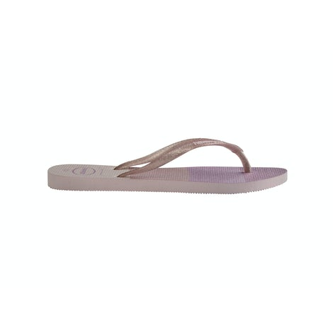 Havaianas Slim Palette Glow candy pink Sandalen en slippers Sandalen en slippers