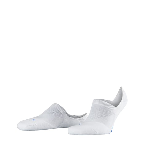 Falke Invisible cool kick white