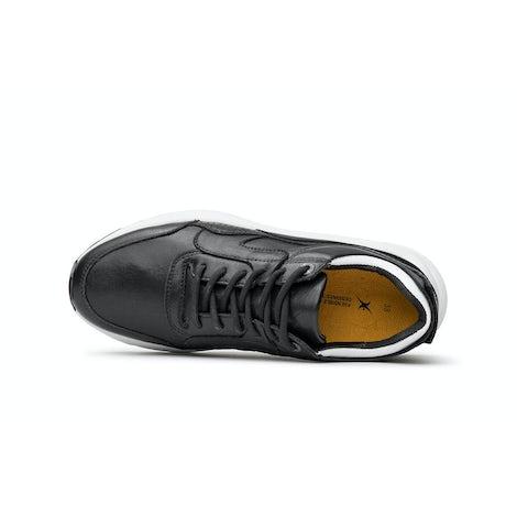 Xsensible Next generation Golden gate 33000.3 GX 003 black Sneakers Sneakers