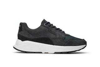 Xsensible Golden gate 33200.2 HX 227 navy black Herenschoenen Sneakers