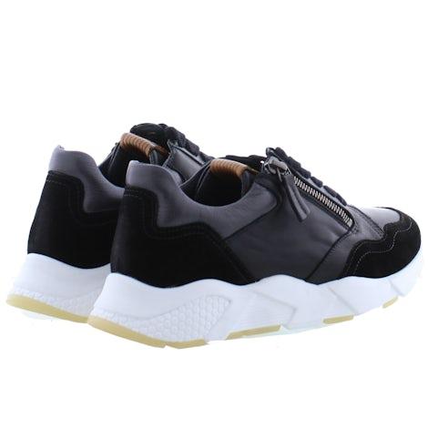 AQA A7483 black Sneakers Sneakers