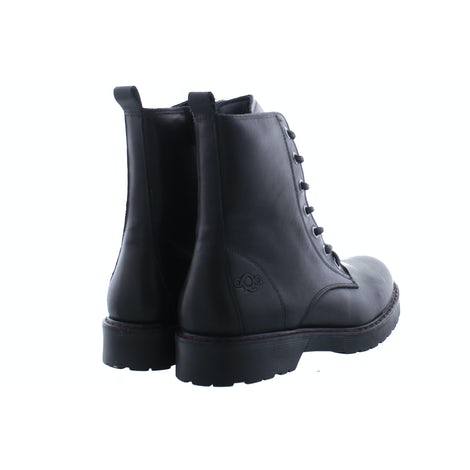 AQA A7500 black Booties Booties