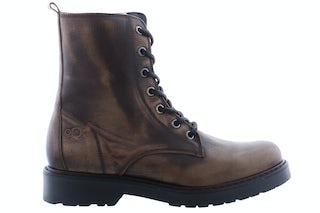 AQA A7500 copper Damesschoenen Booties