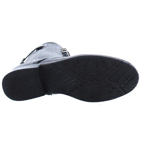 AQA A7510 nero Booties Booties