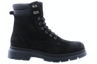 AQA A7546 black Damesschoenen Booties