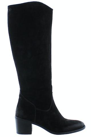 AQA A7592 black Damesschoenen Laarzen