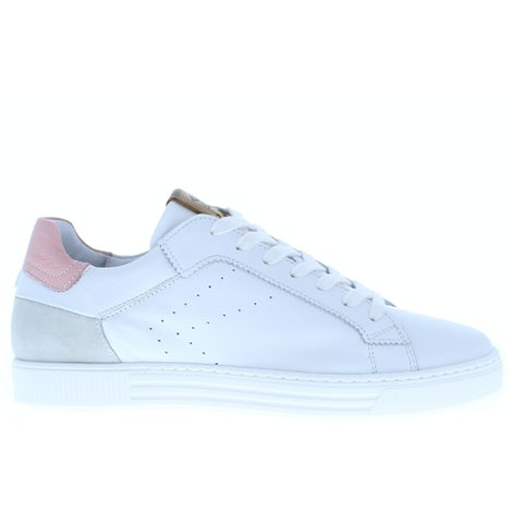 AQA A7665 white panna Sneakers Sneakers