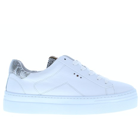 AQA A7676 white Sneakers Sneakers