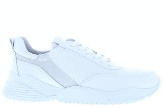 AQA A7716 white Damesschoenen Sneakers
