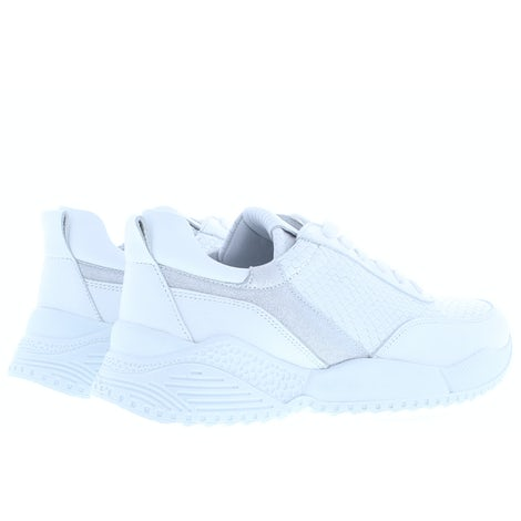 AQA A7716 white Sneakers Sneakers