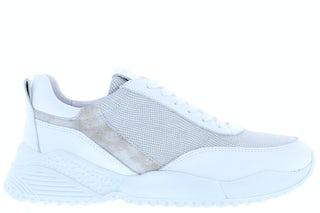 AQA A7716 white pashmina Damesschoenen Sneakers