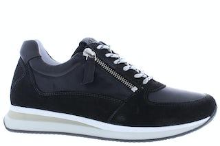 AQA A7731 black Damesschoenen Sneakers