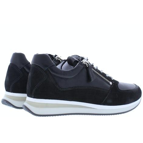 AQA A7731 black Sneakers Sneakers
