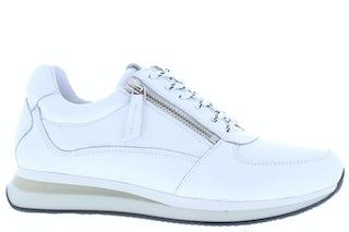 AQA A7731 white Damesschoenen Sneakers