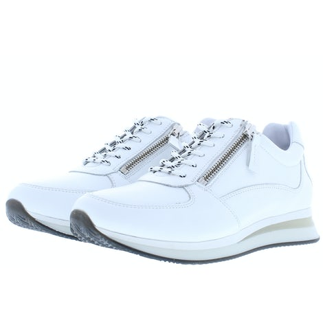 AQA A7731 white Sneakers Sneakers