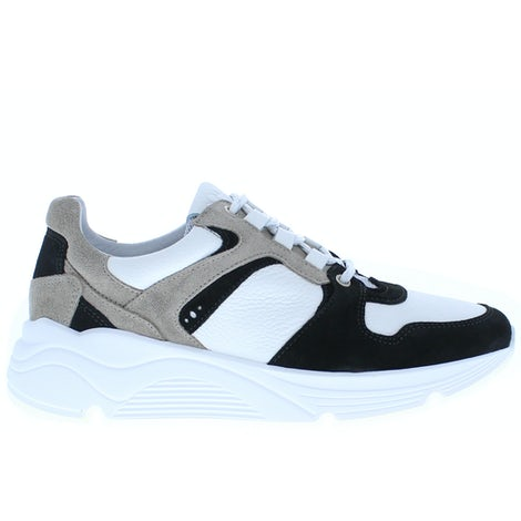 AQA A7737 off black Sneakers Sneakers