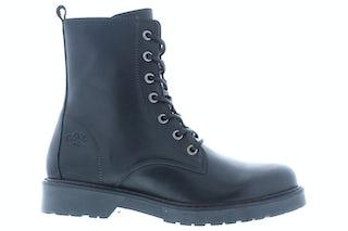 AQA A7900 black Damesschoenen Booties