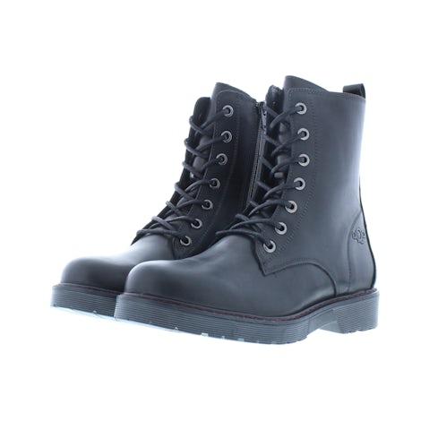 AQA A7900 black Booties Booties