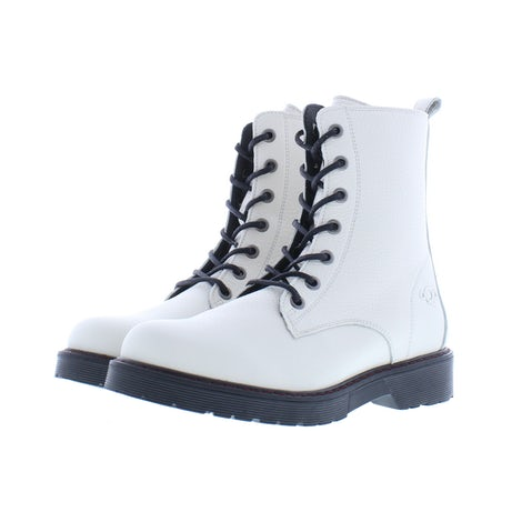 AQA A7900 white Booties Booties