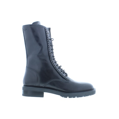 AQA A7910 black Booties Booties