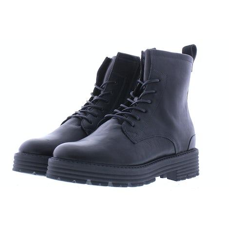 AQA A7925 nero Booties Booties