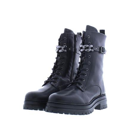 AQA A7935 black Booties Booties