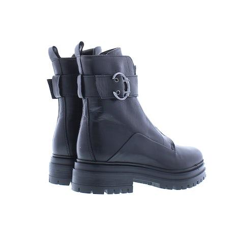 AQA A7936 black Booties Booties