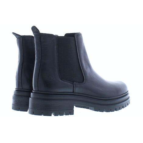 AQA A7937 black Booties Booties