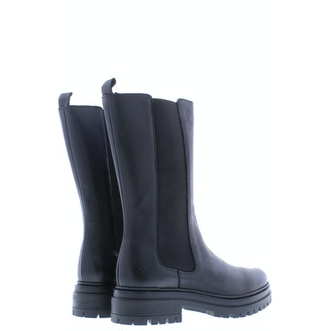 AQA A7938 black Booties Booties