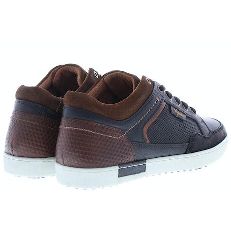 Australian Antrim black tan Sneakers Sneakers