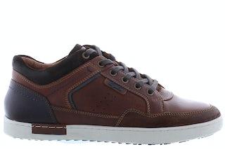 Australian Antrim dark tan Herenschoenen Sneakers