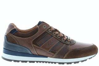 Australian Condor dark tan Herenschoenen Sneakers