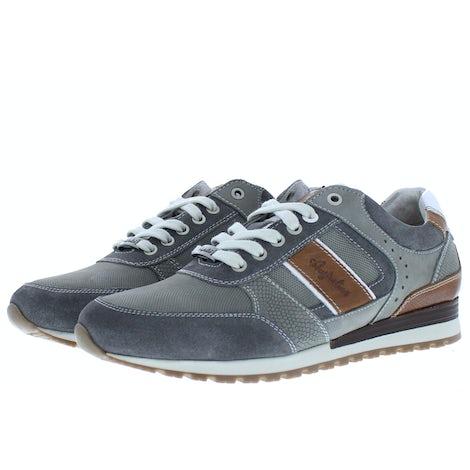 Australian Condor grey white tan Sneakers Sneakers