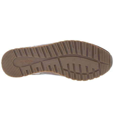 Australian Condor tan blue white Sneakers Sneakers