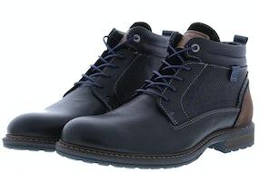 Australian Conley black Herenschoenen Boots