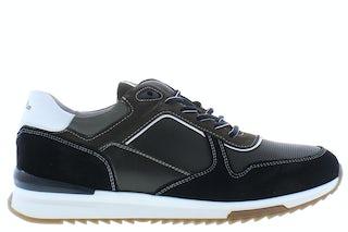 Australian Frederico green black whit Herenschoenen Sneakers