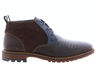 Australian Gateway choco blue Herenschoenen Boots