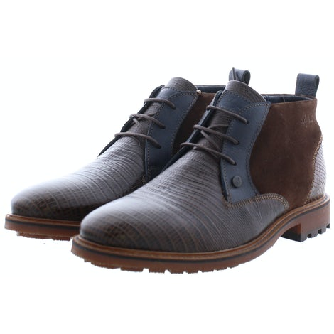 Australian Gateway choco blue Boots Boots
