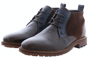 Australian Gateway choco blue Herenschoenen Boots