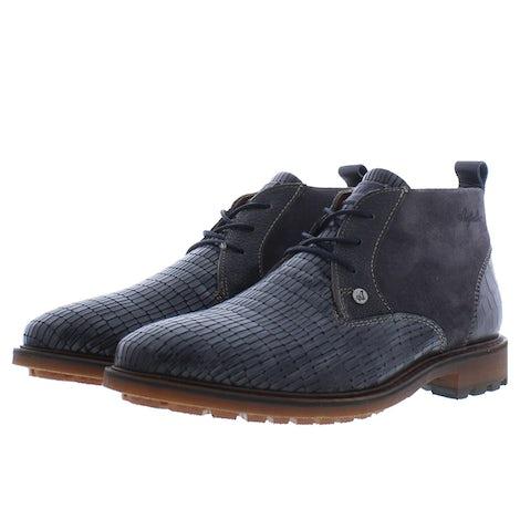 Australian Gateway grey navy Boots Boots