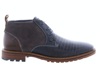 Australian Gateway grey tan Herenschoenen Boots