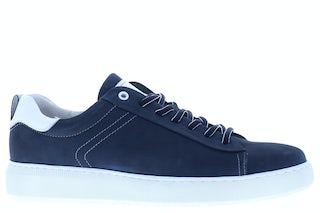 Australian Gianlucca ocean blue white Herenschoenen Sneakers