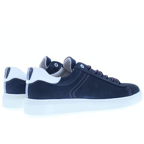 Australian Gianlucca ocean blue white Sneakers Sneakers
