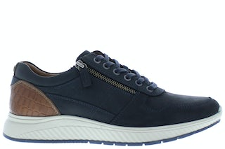 Australian Hurricane blue tan Herenschoenen Sneakers