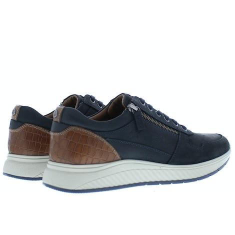 Australian Hurricane blue tan Sneakers Sneakers