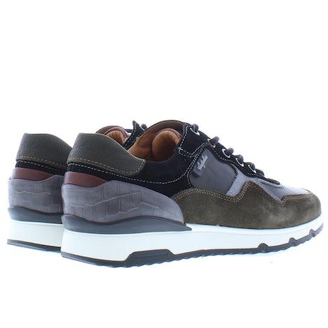 Australian Mazoni black green burg Sneakers Sneakers